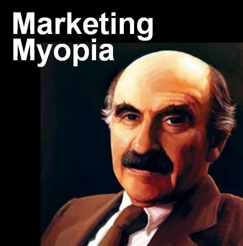 Management Myopia.