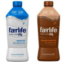 Coca-Cola introduces Fairlife milk, but have they gotten the category right?