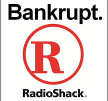 What we can learn from the RadioShack disaster.