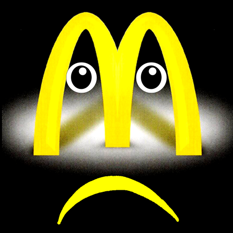 The line-extension time bomb claims another victim, McDonald's.
