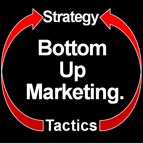 Should strategy dictate tactics? Or tactics dictate strategy?