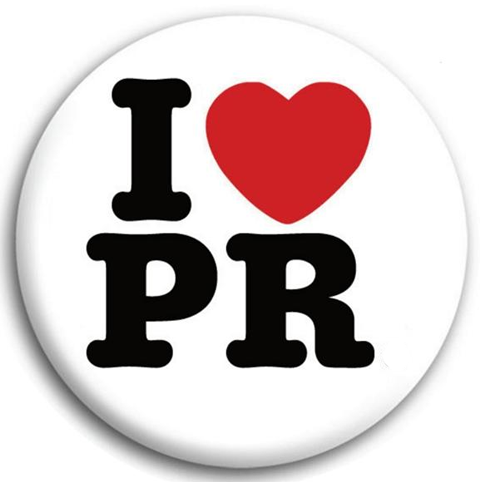 Six steps in launching a brand via PR