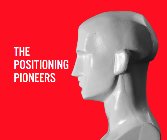 Positioning Pioneers | Consulting